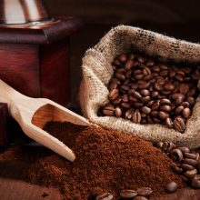 The best coffee producers